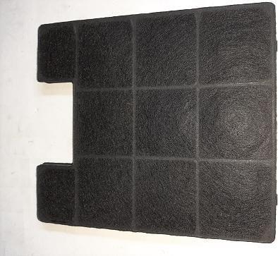 Filtr uhlíkový OPK5660n, OPK5760n, OPK5760wh, OPK6690