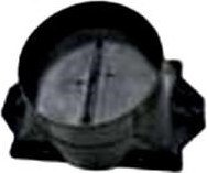 Příruba + klapka 150 (2009)