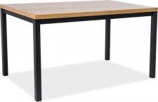 Jídelní stůl NORMANO 120x80 dřevo masiv
