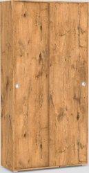 Šatní skříň REA LARY S4/200 LANCELOT