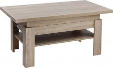 Konferenční stůl Radim 65×120-156 K36