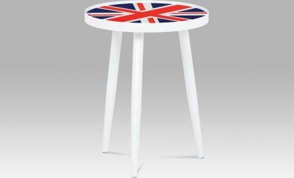 Odkládací stolek GST-100 WT
