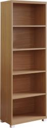 Knihovna OSCAR C02, třešeň