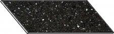 Kuchyňská pracovní deska 180 cm ANDROMEDA černá