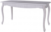 Konferenční stolek VILAR DA20, sosna bílá