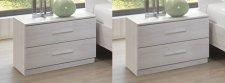 Noční stolek SUSAN 698 (2ks)
