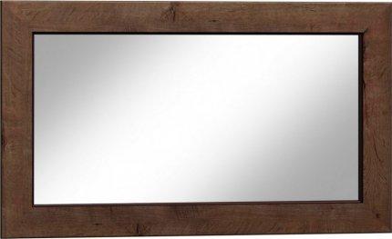 Zrcadlo 120 TADEÁŠ T-17 dub lefkas