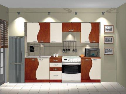 Kuchyňská linka FALA 240 cm