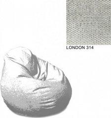 AVA JOJO sedací vak LONDON 314 sedací vak