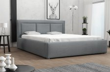 Čalouněná postel MIRABEL 160x200, výběr látek