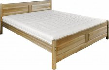 KL-109 postel šířka 160 cm