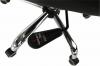 Kancelářská židle DRUGI TYP 1, béžová/černá