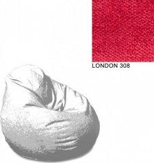 AVA JOJO sedací vak LONDON 308 sedací vak