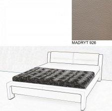 Čalouněná postel AVA CHELLO 180x200, MADRYT 926