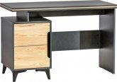 Psací stůl PAGINO 12 fresco/jasan