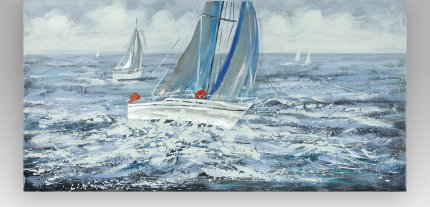 Obraz na plátně DOR037, olejomalba, ručně malovaný