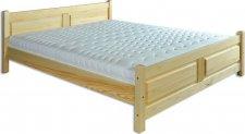 KL-115 postel šířka 120 cm