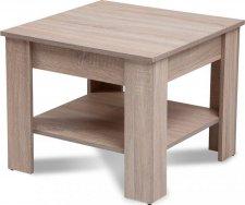 Konferenční stolek Vilma dub sonoma