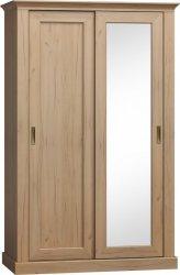 ANTICA A183 šatní skříň výběr barev