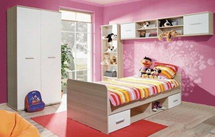 *Dětský pokoj DOMINO