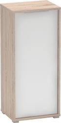 Skříňka RIOMA TYP 10 san remo/bílá