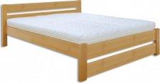 KL-190 postel šířka 140 cm