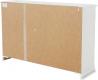 Kombinovaná komoda 3D1S, woodline krem, TIFFY 08