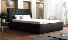 Čalouněná postel ANTONIO 180x200, Soft 11