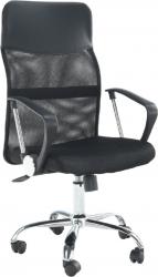 Kancelářská židle TC3-973M 2 NEW, černá