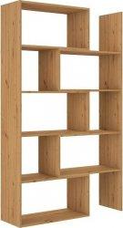 Multifunkční rozkládací regál MOVE II artisan