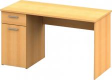 Psací PC stůl EGON, buk