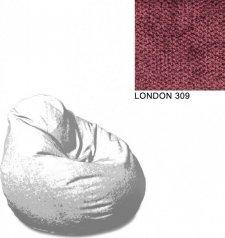 Sedací vak AVA JOJO, LONDON 309