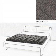 Čalouněná postel AVA CHELLO 180x200, PACIFIC 213