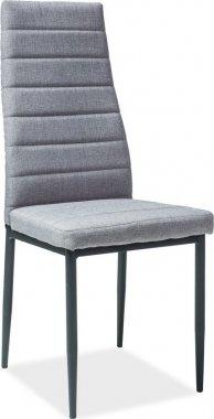 Jídelní židle H-265 šedá