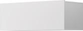 Závěsná skříňka  SPRING ED90, bílá