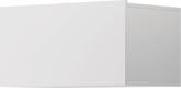Závěsná skříňka SPRING ED60, bílá