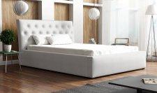 Čalouněná postel ANTONIO 180x200, Soft 17