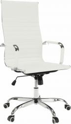 Kancelářská židle AZURE 2 NEW, bílá