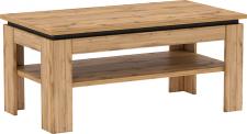 Konferenční stolek TORONTA T, dub wotan