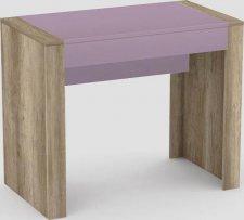Dětský psací stůl REA JAMIE -P DUB CANYON
