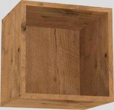 Závěsná skříňka REA REBECCA 6 otevřená, LANCELOT