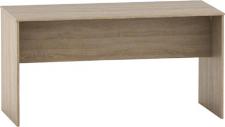Zasedací stůl, dub sonoma, TEMPO AS NEW 020 ZA