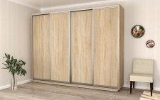 Šatní skříň SIGMA 280 sonoma