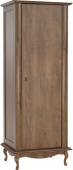 Šatní skříň VILAR DA3, dub lefkas
