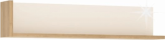 Police LYOP01, dub riviera / bílá s extra vysokým leskem, LEONARDO
