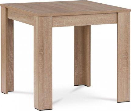 Jídelní stůl DT-P080 SON, dub sonoma