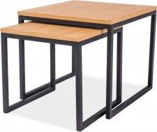 Konferenční stolky LARGO DUO (2 ks)
