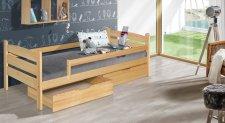 Dětská postel MALVY