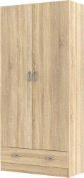 Skříň Pegi 088 oak