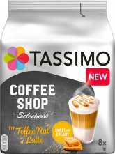 Kapsle L´or Toffee Nut Latte 268g